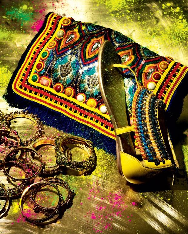 shops india (Foto: Marcel Valvassori)
