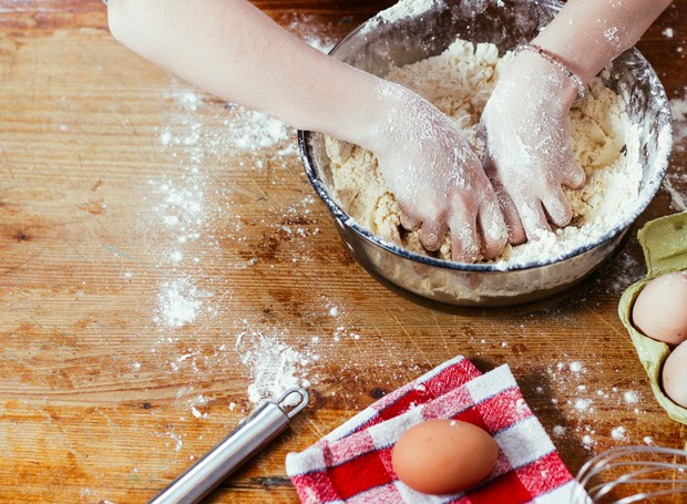11-ideias-para-comemorar-dia-das-maes-cozinhando (Foto: Thinkstock)