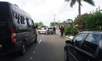 Sexta (29) - Ladrão é morto, um é preso e outro foge durante arrastão a casa em Natal (Marksuel Figueredo/Inter TV Cabugi)