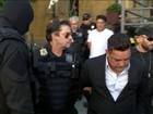 Após pagar fiança de R$ 1 milhão, Ronan Maria Pinto deixa prisão