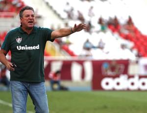 abel FLUMINENSE x VASCO (Foto: Nelson Perez/Flick Fluminense F.C.)