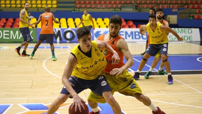 Vithinho Lersch Mogi sub-22 (Foto: Antonio Penedo/Mogi-Helbor)
