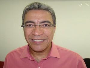 Marcelo Déda comemora vitória nas eleições de 2010 e faz planos para o segundo mandato (Foto: Fredson Navarro / G1)