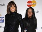 Filha de Whitney Houston fala da mãe: 'Como sinto a sua falta'
