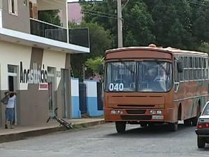 Transporte é gratuito desde 1994 (Foto: Reprodução/TV Integração)