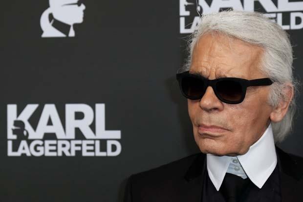 10 Frases De Karl Lagerfeld Para Celebrar Seus Renato Sorrah