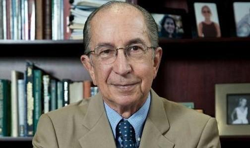 Marcos Cintra, presidente da Finep (Foto: Reprodução )