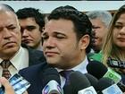 Oito deputados vão ao STF contra eleição de Feliciano para comissão