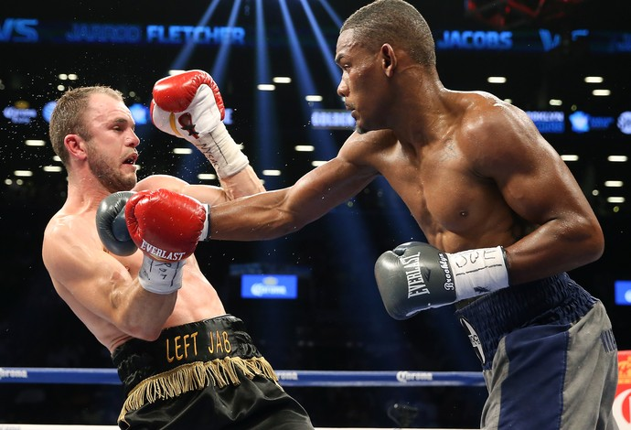 Danny Jacobs boxe (Foto: Getty Images)