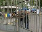 Primeiro dia do Enem no Rio teve candidatos atrasados e torcida