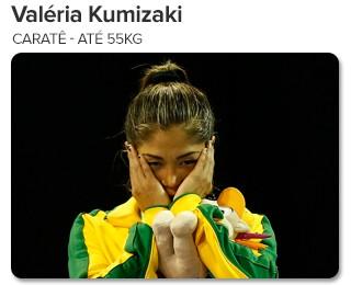 Peso do ouro - Valeria Kumizaki (Foto: Editoria de Arte)