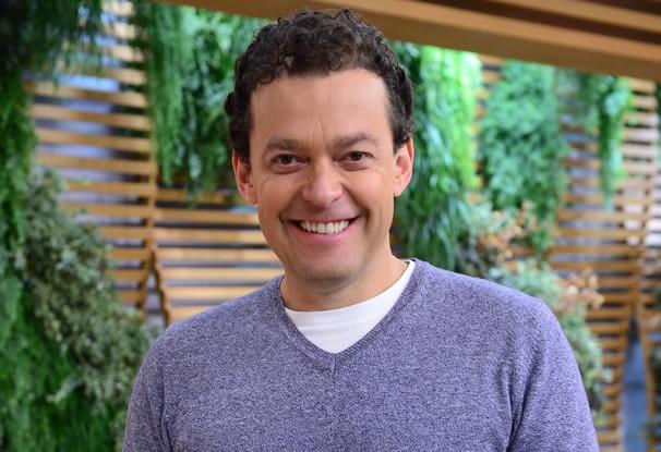Fernando Rocha  (Foto: Globo/Zé Paulo Cardeal)