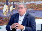 'Vai valer para os políticos', diz Carlos Marun sobre reforma da Previdência