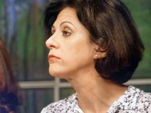 Valquíria se nega a cumprir ordens de Maurílio (Foto: TV Globo)