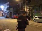 PM do Bope morre e 2 são baleados no Morro da Providência, Rio