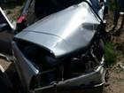 Idoso morre e homem fica ferido após colisão na BR-104 em Panelas, PE