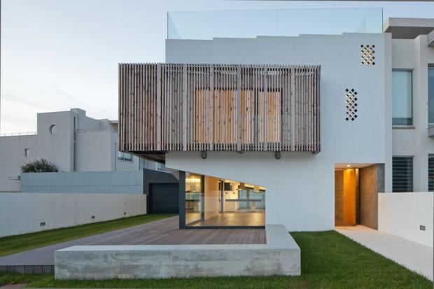 Casa Miramar (Foto: Divulgação)