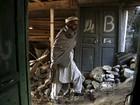 Após tremor, equipes tentam achar sobreviventes no Sul da Ásia