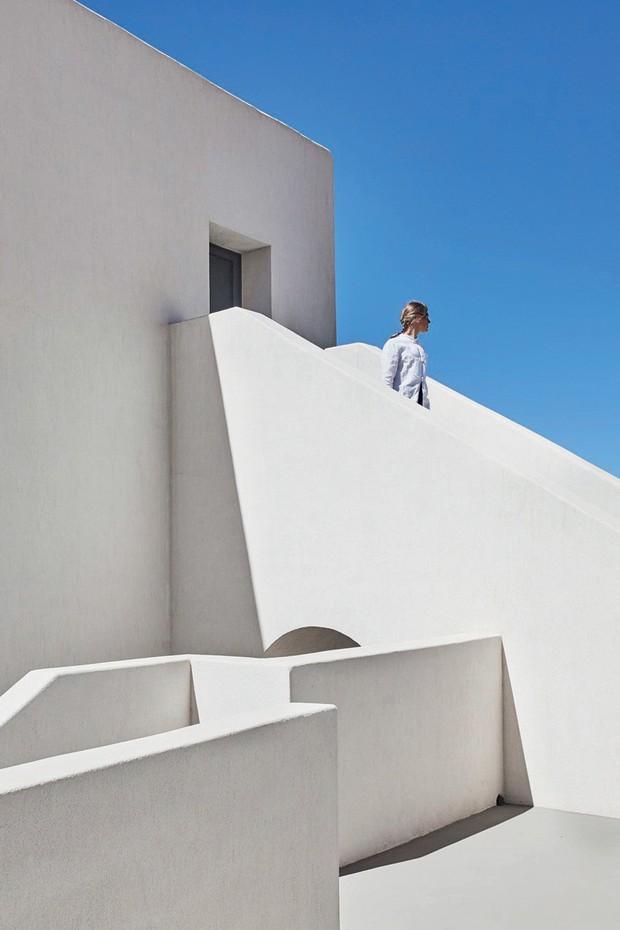 A área externa do Hotel Sikelia, em Pantelleria (Foto:  Getty Images/ Dea / M. Leigheb / Contributor, Matteo Imbriani Thinkstock e Divulgação)