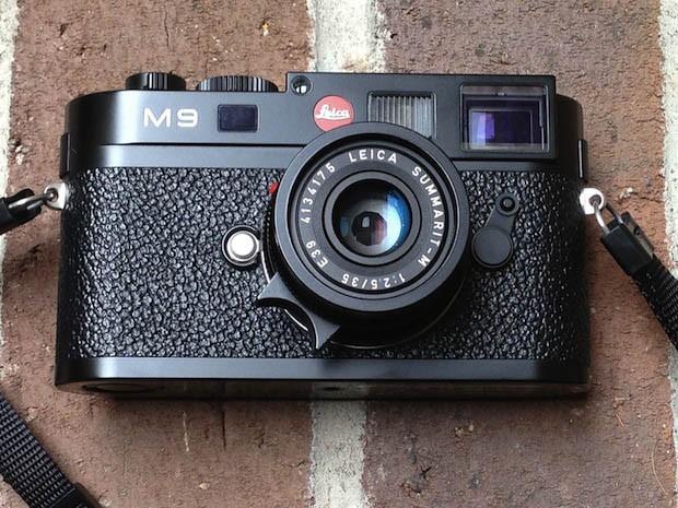 Câmera usada por Stallone leiloada em site (Foto: eBay.com)