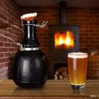 Os estilos da Cerveja que combinam com o frio (Steve Heap/Shutterstock)