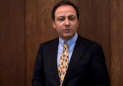 Sérgio Averbach, presidente da Korn/Ferry (Foto: Época NEGÓCIOS)