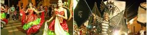 Carnaval em Brotas tem bailes de salão, shows na praça e blocos (Reginaldo dos Santos/EPTV)