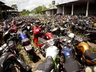 Detran notifica proprietários de veículos retidos no interior do Pará