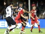 Com reservas, Galo perde para o Bayer Leverkusen pelo Torneio da Flórida