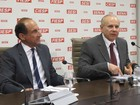 Alíquota sobre faturamento será menor do que 1,5%, diz Mantega