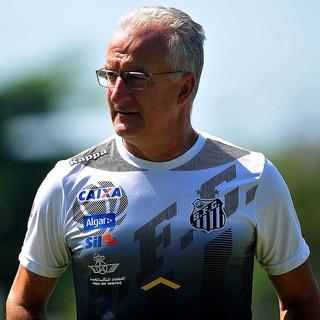 Dorival Júnior - Santos (Foto: Ivan Storti/Divulgação Santos FC)