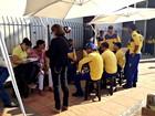 Em primeiro dia de greve dos Correios no Acre, adesão é baixa