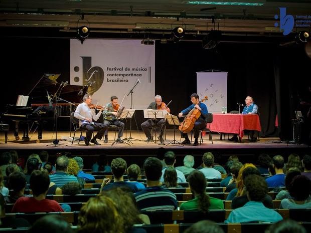 Festival está em sua terceira edição e acontece de 16 a 19 de março em Campinas (SP)  (Foto: Curto Circuito )