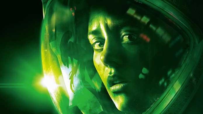 Alien: Isolation é um dos jogos de horror em promoção na PSN (Foto: Divulgação/Sega)