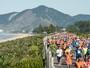Quer correr 42km? Veja 10 dicas para não estragar a sua primeira maratona