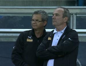 Levir Culpi, técnico do Atlético-MG (Foto: Reprodução / Sportv)