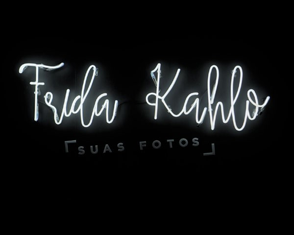 """A exposição """"Frida Kahlo - Suas fotos/Olhares sobre o México"""" está em cartaz no MIS, em SP (Foto: Divulgação)"""