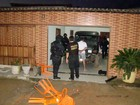 Acusados de extermínio no RN podem ser levados para presídios federais