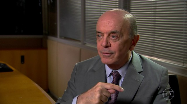 Codinome de José Serra na Odebrecht era 'Vizinho', diz delator
