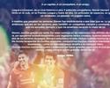 """Suárez escreve homenagem a Gerrard e exalta: """"Capitão, companheiro e amigo"""""""