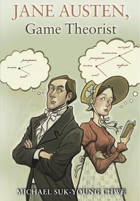 """O livro de Michael Chwe, """"Game theorist"""" (Foto: Reprodução)"""