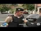 Quase 30 são presos durante operação da Polícia Militar em Araxá