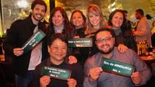 Rede Vanguarda promove Noite do Mídia; Confira galeria (Fábio França/ Rede Vanguarda)