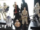 Com 'Star Wars', império Disney mobiliza sua 'força de marketing'
