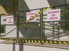 Greve dos bancários provoca filas em lotéricas e Correios do Sul de MG