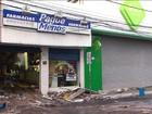 Explosão em farmácia deixa 9 mortos e 14 feridos na Bahia