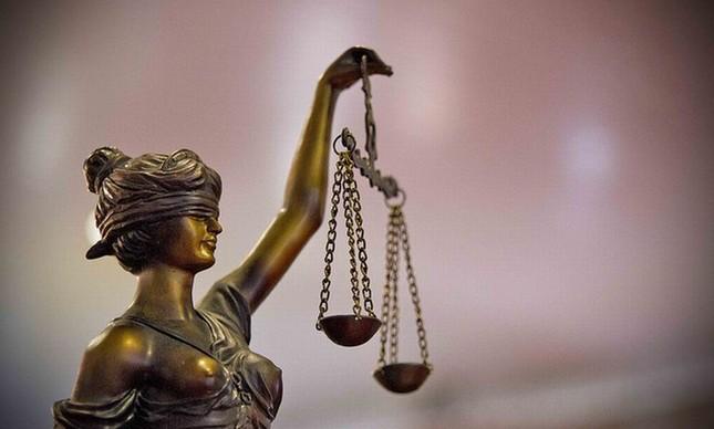 Justiça (Foto: Arquivo Google)