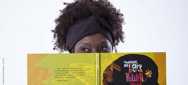 Ará Ayó (Corpo Alegre): Um Diálogo Afrocentrado a partir da Literatura Infanto-Juvenil (Foto: Divulgação)