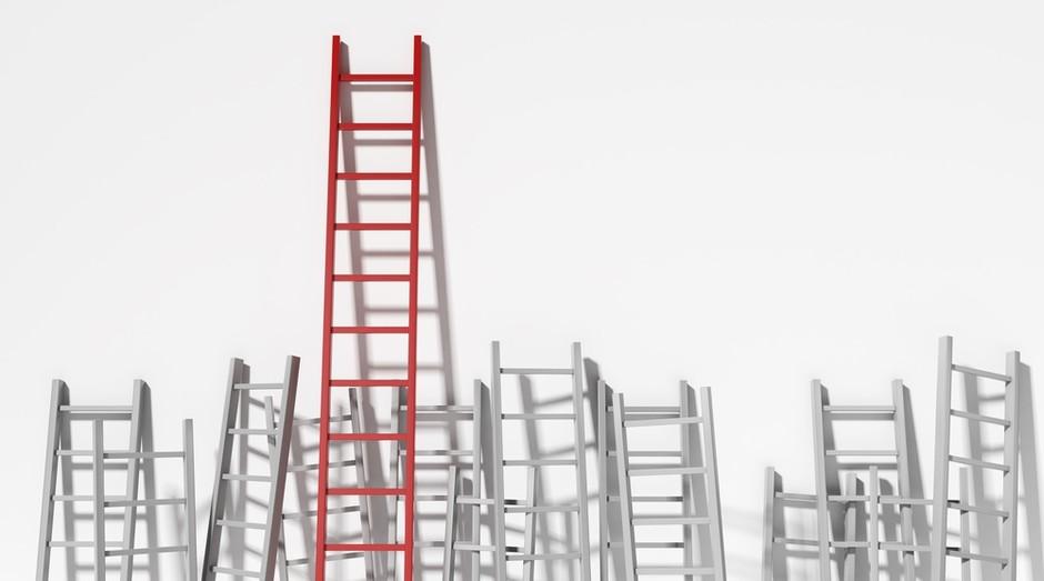 franquias_escada_escolhas_opções (Foto: Shutterstock)