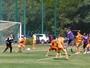 Com gol de bicicleta e três de Nena, Guarani goleia em último jogo-treino
